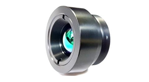 lwir automobile night vision lens iosolution